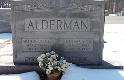 Arthur Eugene Alderman