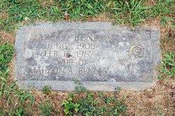 Mary E. <i>Comp</i> Benner