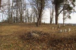 Evans-Angus Cemetery