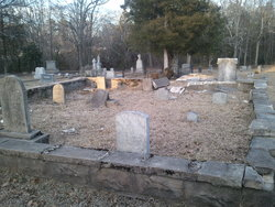 Old Conyers Cemetery
