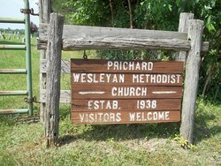 Pritchard Cemetery