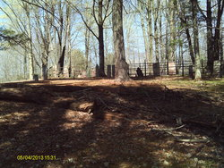 Abner Adams Cemetery