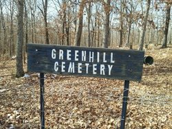 Green Hill Cemetery