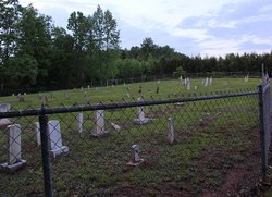 McMasters Cemetery