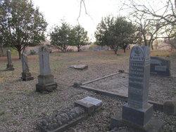Schneider Memorial Cemetery