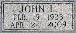 John L Casto
