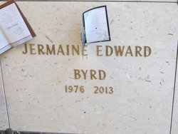 Jermaine Edward Byrd