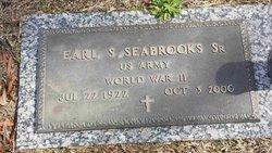 Earl S. Seabrooks, Sr