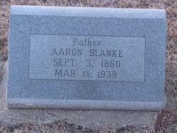 Aaron Blanke