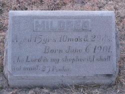 Mildred Blanke