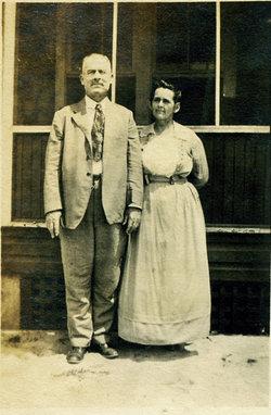 Elizabeth Catherine <i>Shaw</i> Sundy