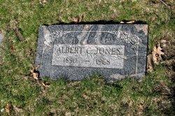 Albert C. Jones