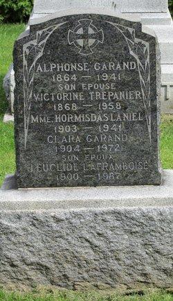 Alphonse Garand
