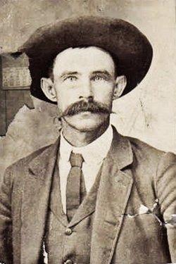 Sidney Johnson Albert