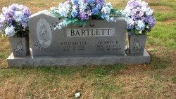 Gladys <i>Boone</i> Bartlett