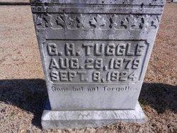 Granby H. Tuggle