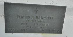 Davis Joseph Barrios