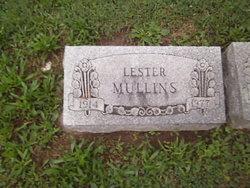 Lester T Mullins