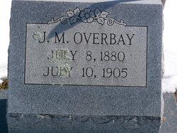 J. M. Overbay