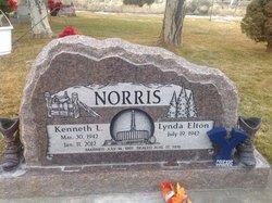 Kenneth Lester Ken Norris