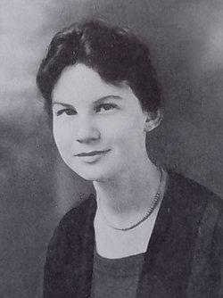 Georgia Lenora George <i>Wardlaw</i> Deeney