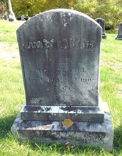 Edward Francis Abbott