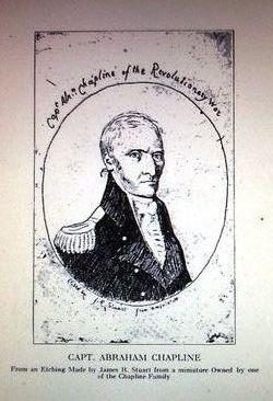 Capt Abram Chapline