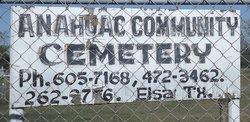 Anahuac Community Cemetery