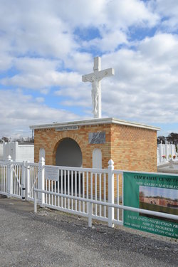 Cheramie Cemetery