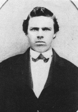 Johnce Jonathan Boyer