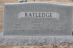 Nora Emaline <i>Kephart</i> Ratledge