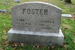 Albert Edward Foster