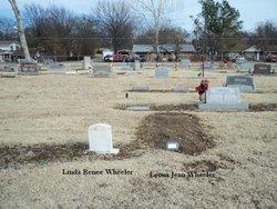 Leona Jean <i>Fulton</i> Wheeler