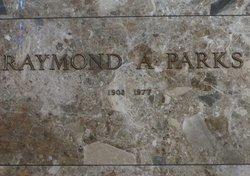 Raymond Arthur Parks