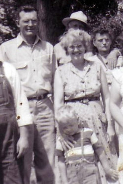 Thelma R Ruby <i>Arnold</i> Stutesman