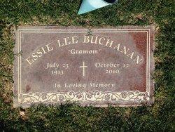 Essie Lee Buchanan