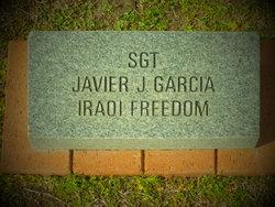 Sgt Javier Jesus Garcia