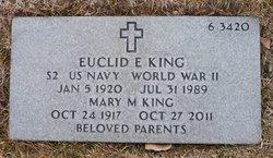Euclid E King