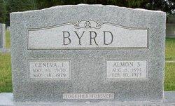 Almon Stewart Byrd