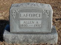 Allen A LaForce