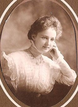 Florence Inez <i>Dubbs</i> Frazell