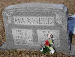 Mattie Ora <i>Love -</i> Maxfield