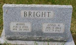 Morris Bright