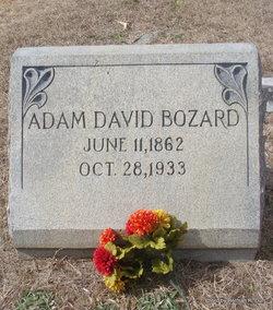 Adam David Bozard