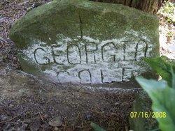Georgetta Cole
