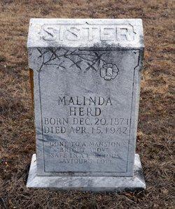 Malinda Linnie Herd