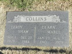 Leroy Shaw Collins