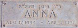 Anna Abelman