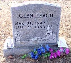 Glen Leach