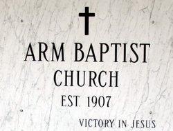 Arm Cemetery